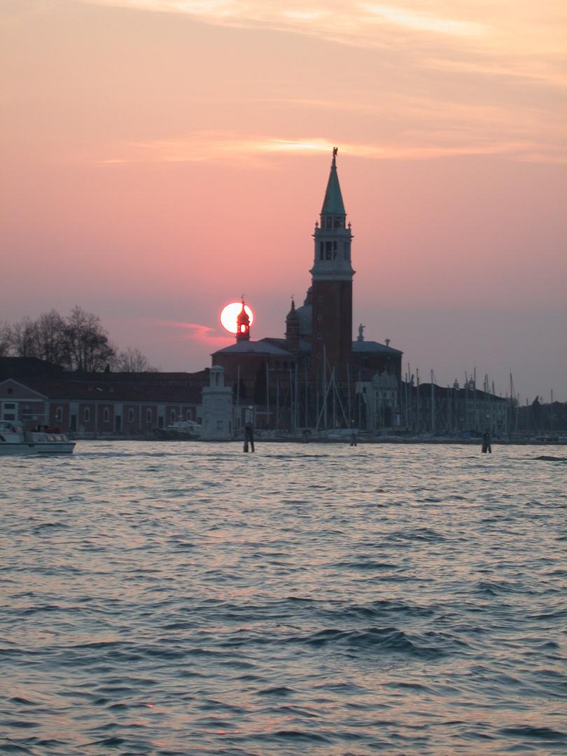 A domani Venezia.