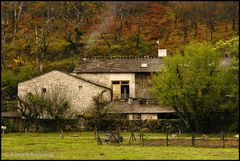 A Fervenza (Corgo-Lugo)