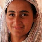 a girl from midyat