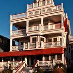 A Grand Victorian Inn