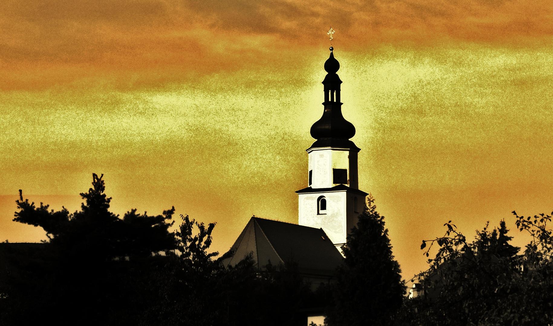 A great church