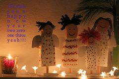 . . .a happy new year two zero one three yeah!