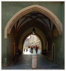 a in Straubing hab i durchgschaut... :-)