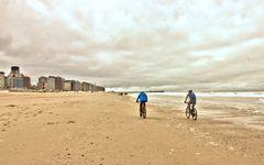 A la plage II