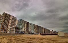 A la plage III