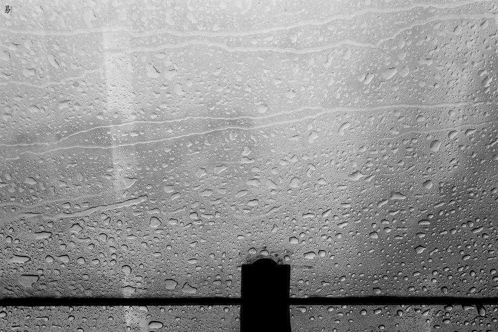 a lesson in rain