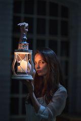 """A Light In The Dark"""