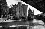 A l'Isle-sur-la-Sorgue