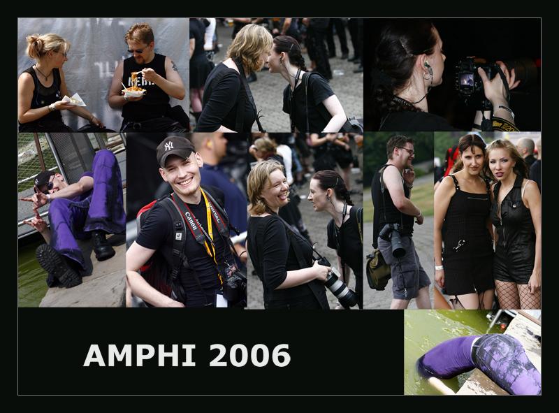 A M P H I - FESTIVAL 2006