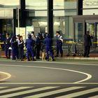 A MI LLEGADA EN TOKIO