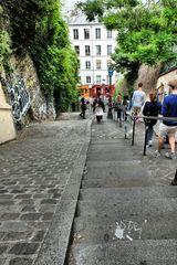 A Montmartre (5)