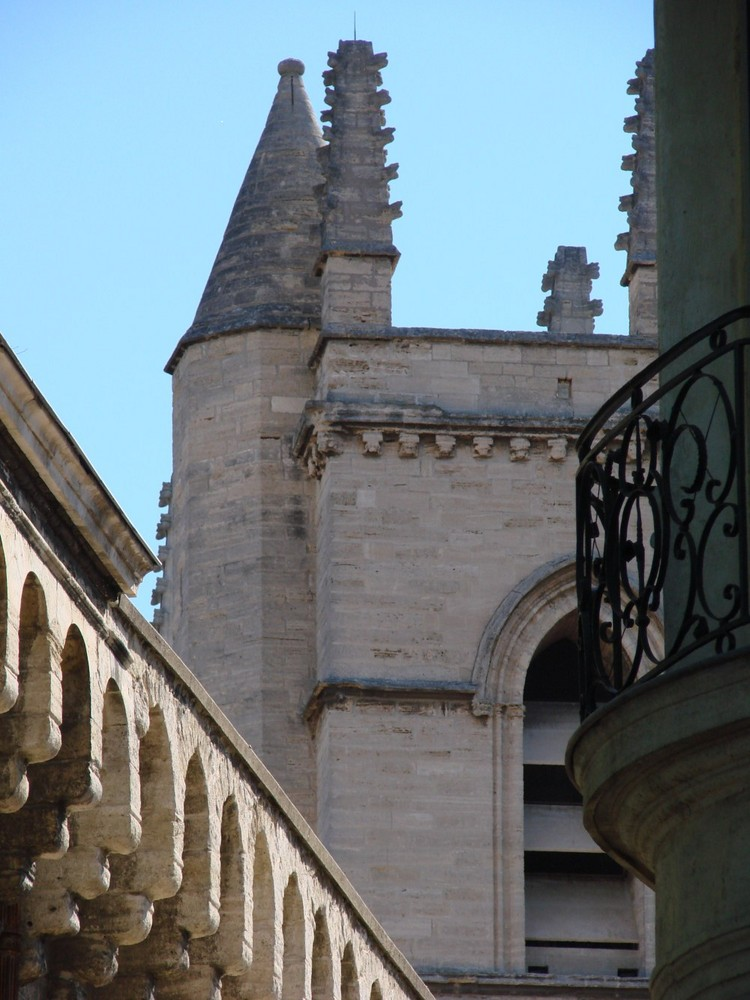 A Montpellier
