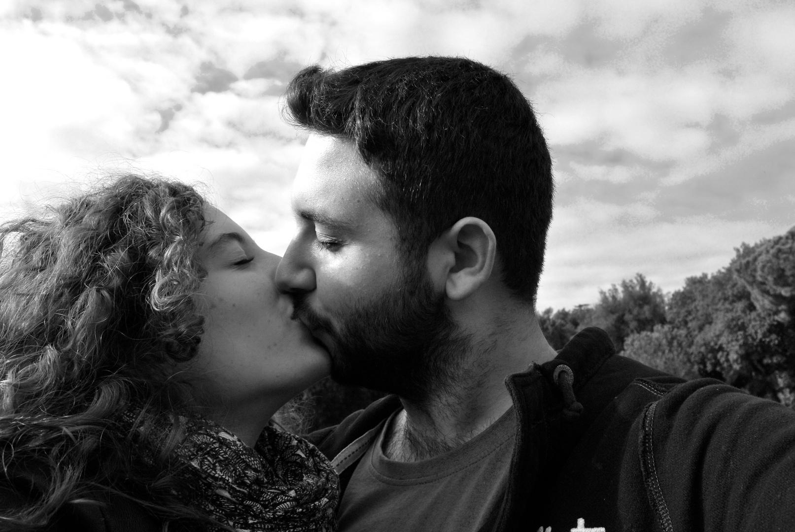 A new kiss