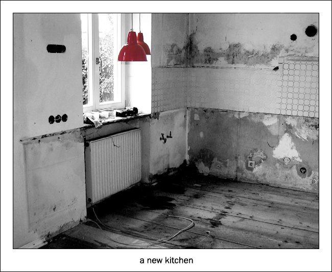 a new kitchen....soon