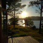 A new summer day in norway is coming!!!