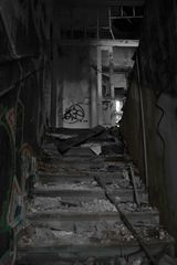 A New Urban Exploring III