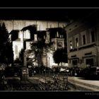 A Night in Bologna