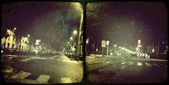 A Night in Milan