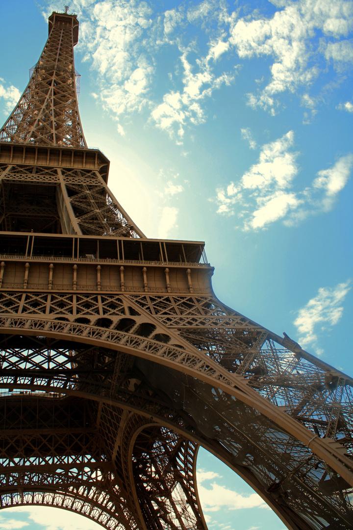 A nous Paris ! ^^