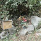 a particula stone