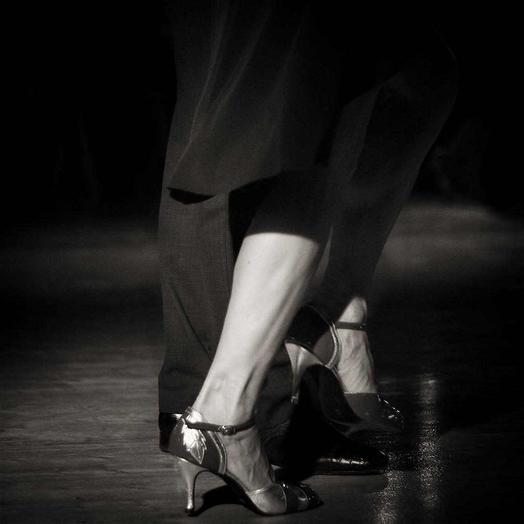 ... a passo di danza ... 1