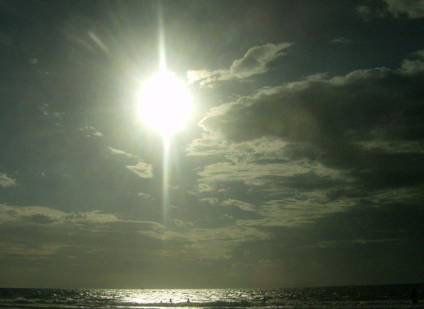 A pieno sole