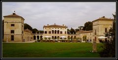 A proposito di Villa Giona...Valpolicella..