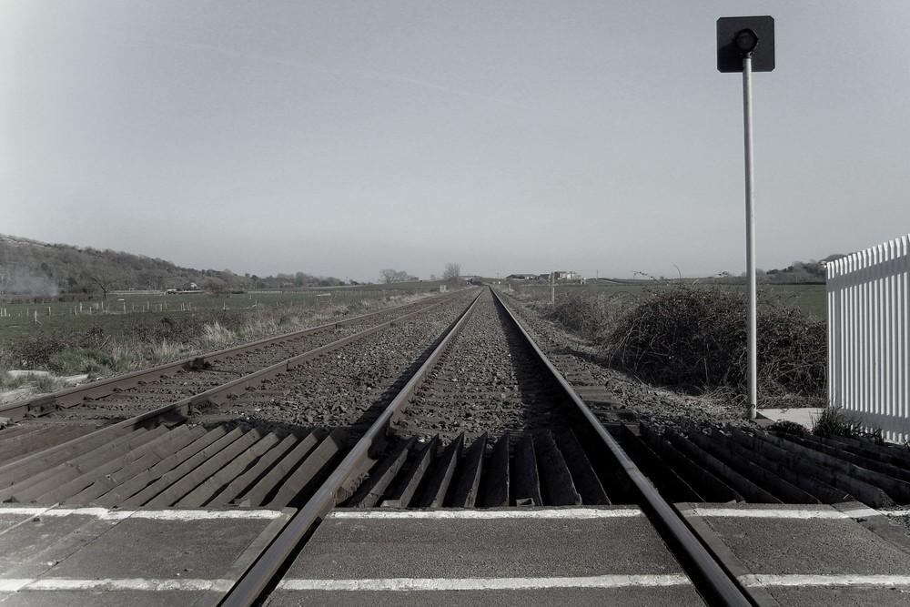 A Quiet Crossing