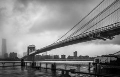 ~ a rainy day in New York City II ~