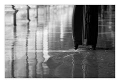 a rainy day in Venice IV