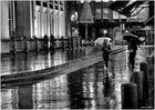 A Rainy Night in Glasgow - No.4
