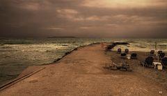 à regarder la mer !!!!! (3)