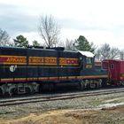 A short train