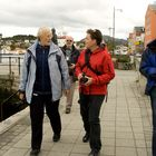 A short walk in Kristiansund