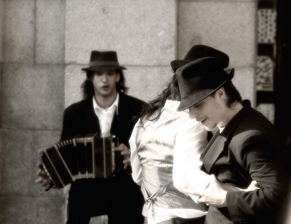 a sorta tango