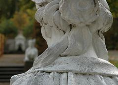 A sphinxes' perspective