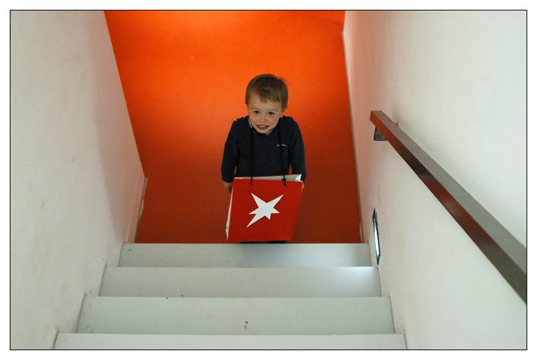 A Star ...