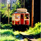 A Streetcar Named...Ektachrome