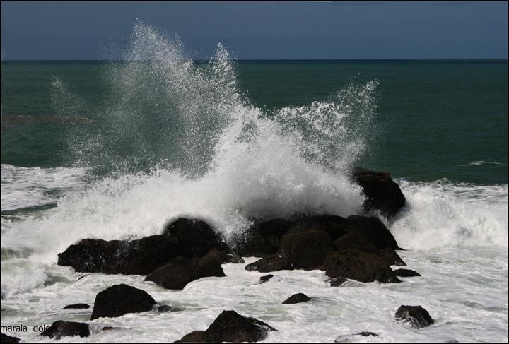 a su manera, el mar tambien habla.
