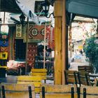 ~A tea house in Istanbul~