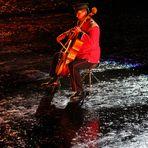 a touch of SCOTLAND - Cello