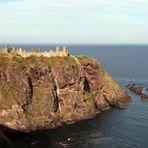 a touch of SCOTLAND  -  Dunnottar Castle