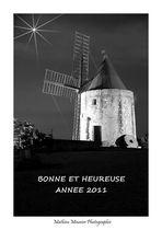 A tous mes Amis de FC.fr....BONNE ANNEE 2011 !!!! Happy New Year to Fotocommunity !!