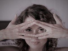 A través de mis ojos