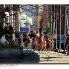 A Tribeca Moment No.4
