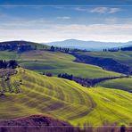 ...a Tuscany view....