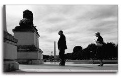 A Washington Moment - No. 1