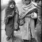 A wonderful love story in India.............and they have got a baby