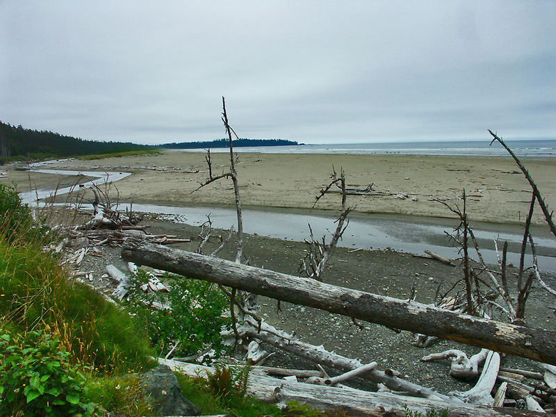 ... a wonderful place on Vancouver Island ...