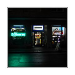 A-Z Kiosk